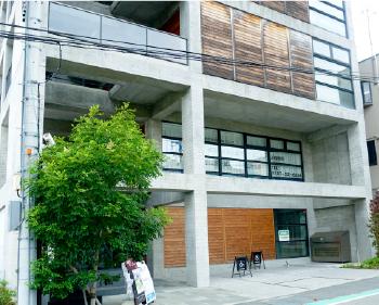 芦屋M&S歯科・矯正クリニックJR駅前院外観