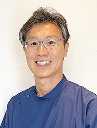 芦屋M&S歯科・矯正クリニック理事長